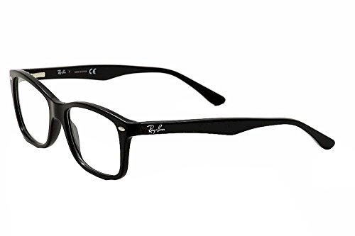Eyeglasses Ray-Ban Optical RX 5228 2000 SHINY - 5228 Rx
