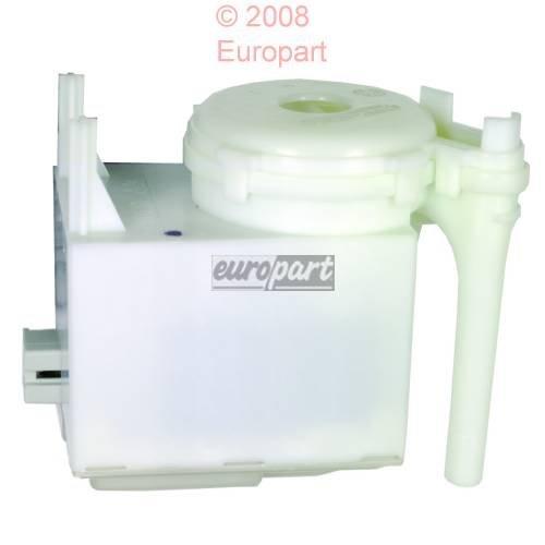 Pompa della condensa, pompa dell''acqua 26 Watt per asciugatrice Set di pellicola di ricambio come Siemens Bosch 263297 Europart 775668236334