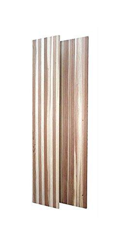 Filler Material Panel - Set of