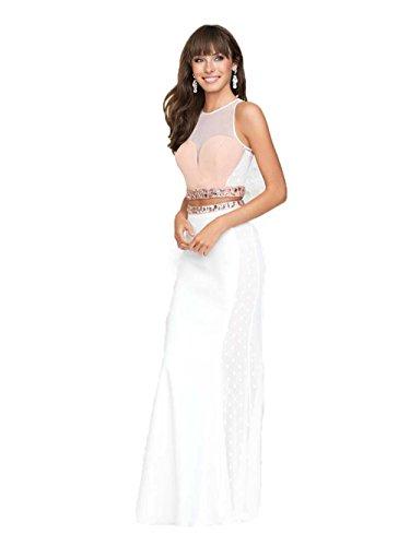 Madison James 15-102 Long 2-Piece Evening Dress