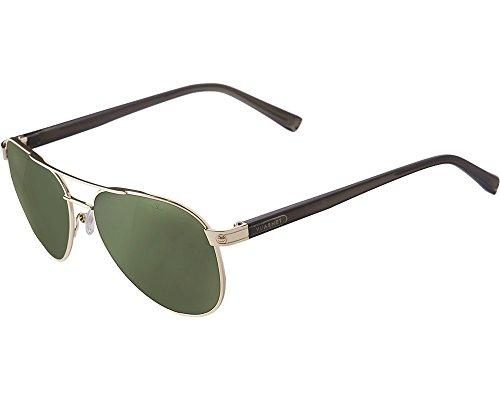 Vuarnet VL 1505 Sunglasses Gold/ Pure Grey, One ()