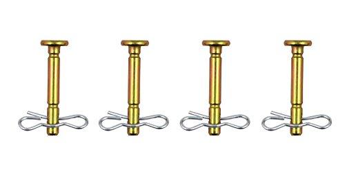 MTD OEM-738-04155 Shear Pin Set