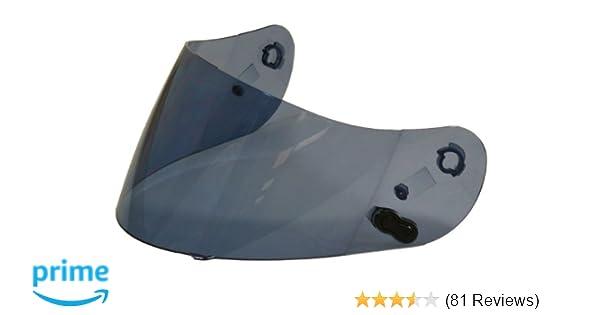 HJC CL15//CL16//CL17//CLSP//CSR1//CS-R2//CS-R3//FS10//FS15//IS16 HJ09 Shield Blue Mirror