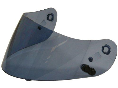 - HJC HJ-09 visor shield for CL-15, CL-SP, CS-R1, CS-R2, FS-15, CL-16, AC-12, Kawasaki ZX, Kawasaki ZXSP, IS-16 and Joe RKT101 and RKT201 (Smoke)
