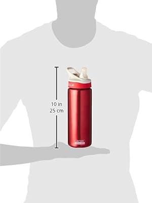 CamelBak Eddy Vacuum Insulated Stainless Water Bottle