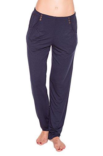Jockey - Pantalón - para mujer Dark Iris