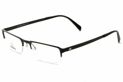 8211e93a98 Adidas Af27 Mens Designer Half-rim Highest Quality Fashionable Sleek  Eyeglasses Glasses