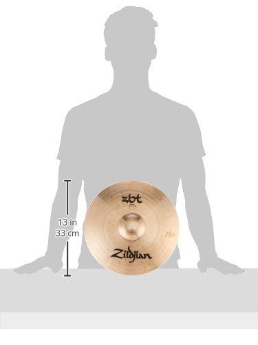 Zildjian ZBT 13 Hi Hat Top Cymbal