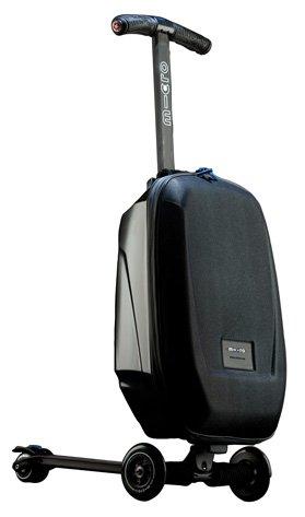 548cf51da5 [マイクロモビリティ] 乗れるスーツケース Micro Mobility マイクロ・ラゲッジ Micro Luggage [並行