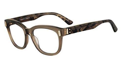Eyeglasses CALVIN KLEIN CK8531 207 CHESTNUT by Calvin Klein