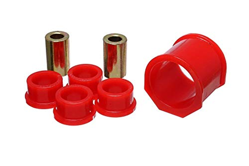 Energy Suspension 11.10101R Rack & Pinion Bushing Set
