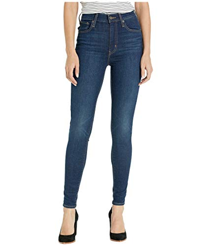 Levi's Women's Mile High Super Skinny Jeans
