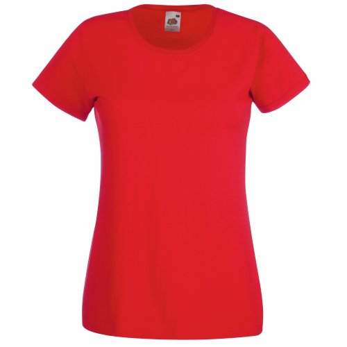 nbsp;t The shirt Rouge Of nbsp;– Loom Fruit wf8RI5q8