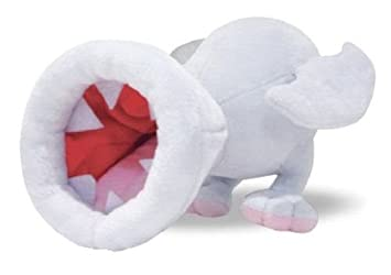 "Capcom Monster Hunter Serie: Furfur/khezu 5 ""Peluche"