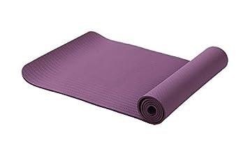 Ollt Yoga Mat Pilates Meditación Ejercicio Abdominal ...
