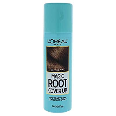 L'Oreal Paris Root Cover Up Concealer Spray