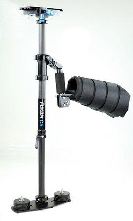 カーボン製 Flycam フライカムC5 スタビライザー&アームブレイス