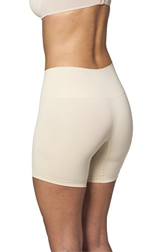Sleex Faja moldeadora 'Girl Shorts�?(44039) Carne (Nude)