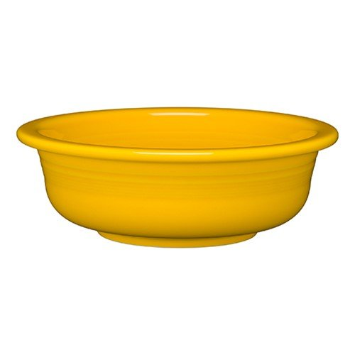 Homer Laughlin 471-342 Fiesta Large 1 quart Vegetable Bowl, Daffodil ()
