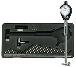 Dial Bore Gage Metric-2pack