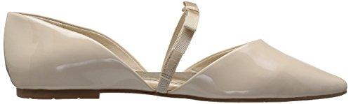 Bc Calzature Donna Arco Mary Jane Nuda Piatta