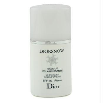 Diorsnow White Reveal Makeup UV Base SPF 35 - #070 Mauve - Christian Dior - Complexion - Diorsnow White Reveal Makeup UV Base SPF 35 - 30ml/1oz
