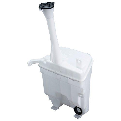 toyota washer fluid reservoir - 2