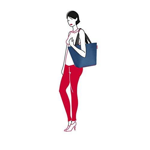Rouge aquarius reisenthel Bleu shopper XL Marine Eww4Xq0