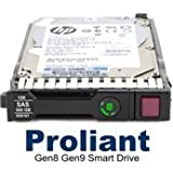 765466-B21 Compatible HP G8 G9 2-TB 12G 7.2K 2.5 SAS 512e - Naturewell Updated