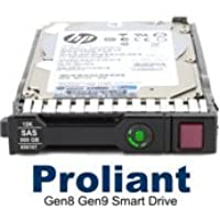 652572-B21-SC Compatible HP G8 G9 450-GB 6G 10K 2.5 SAS SC - Naturewell Updated
