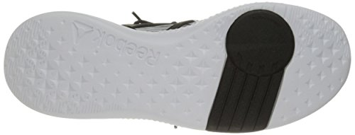 Graphic Black Women's Reebok Shoe Training White Hayasu PwBwFq6Ix