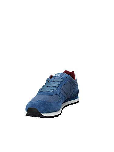 FMCHA1 FAB12 Guess Sneaker Dblue Blue Pwp5OYq