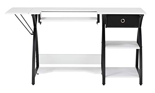 Studio Designs 13333.0 Comet Sewing Desk, 13333 (Levelers Roll Off)