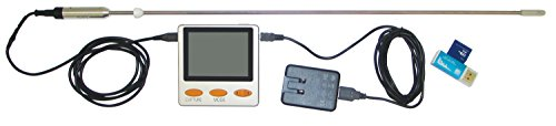 Lyman Products Borecam Digital Borescope with Monitor