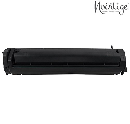 Noirtige © Premium Compatible Replacement Toner Cartridge for FX8, S35 7833A001AA for use in Canon FaxPhone L170, ImageClass D300, ImageClass D383, LaserClass 510, FaxPhone L400, ImageClass D320, PC-D320, ICD-340 Digital Copier, ImageClass D340, LaserClass 310, PC-D340 Printers ()