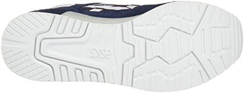 Asics Hn6a1, Zapatillas Unisex Adulto Azul (India Ink)
