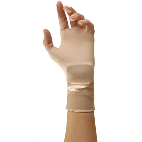 Occunomix International Inc. Occumitts Plus Therapeutic Support Gloves Medium - Model 451-4M - (Occumitts Therapeutic Support Gloves)