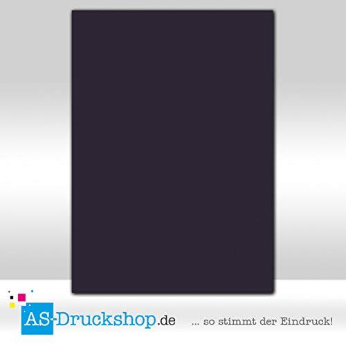 Papier - Aubergine - Samt satiniert   50 Blatt Blatt Blatt DIN A4   250 g-Papier B07GFN3KKD | Optimaler Preis  800b09