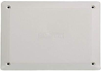 Jaune BTICINO 16207/Bo/îte de d/érivation encastrable /élabor/ée pour r/épartition en 3/Compartiments
