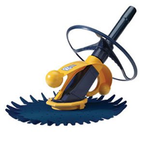 Baracuda W70472 Baracuda/Zodiac G2 Suction-Side Pool Cleaner by Baracuda
