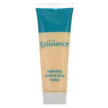 exuviance body lotion
