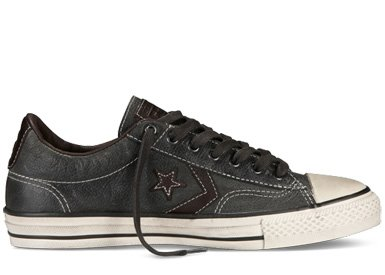 converse x john varvatos star player ox