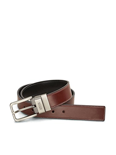 Kenneth-Cole-REACTION-Mens-Brown-Out-15-Leather-Reversible-Belt