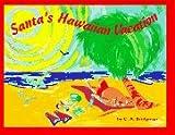 img - for Santa's Hawaiian Vacation book / textbook / text book