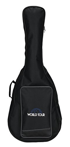 Deluxe Guitar Gig Bag - 6
