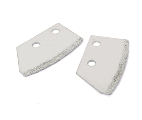 Grout Saw Replacement Blades - Goldblatt Grout Saw Blades G02739
