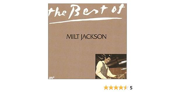 Best of Milt Jackson: Milt Jackson: Amazon.es: Música