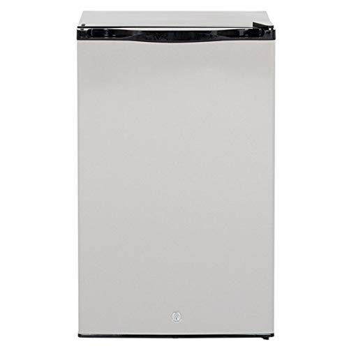 Summerset 20-Inch 4.5 Cu. Ft. Compact Refrigerator - SSRFR-21S