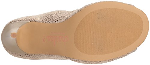 Pump Charles Nude by Ranger David Charles Women's waqpPx