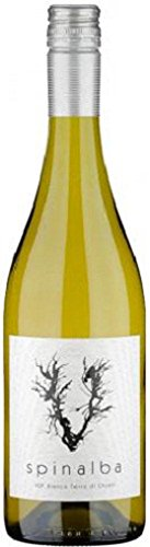 スピナルバ 750ml [イタリア/白ワイン/辛口/ミディアムボディ]
